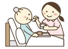 介護の食事
